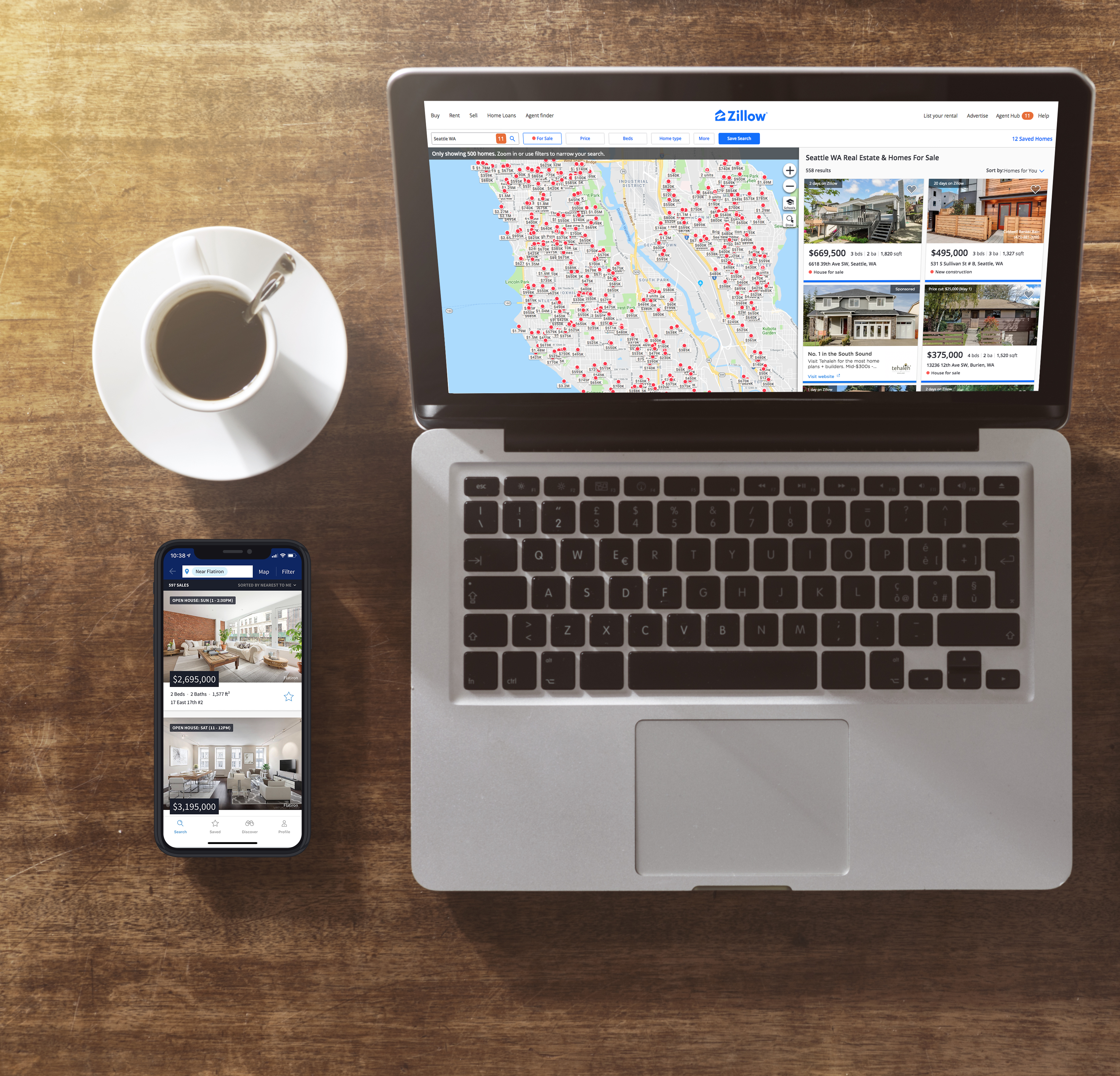 Zillow Group Media – Home – Zillow Group Media
